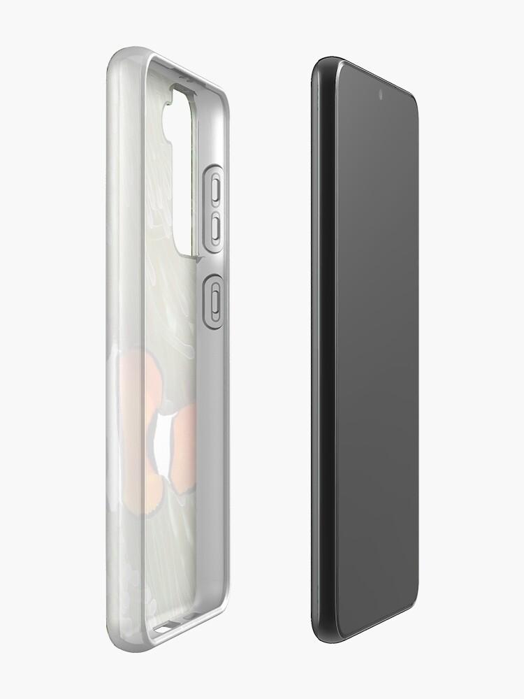 Alternate view of Nemo trio Case & Skin for Samsung Galaxy