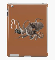 Count to Ten (colour) iPad Case/Skin