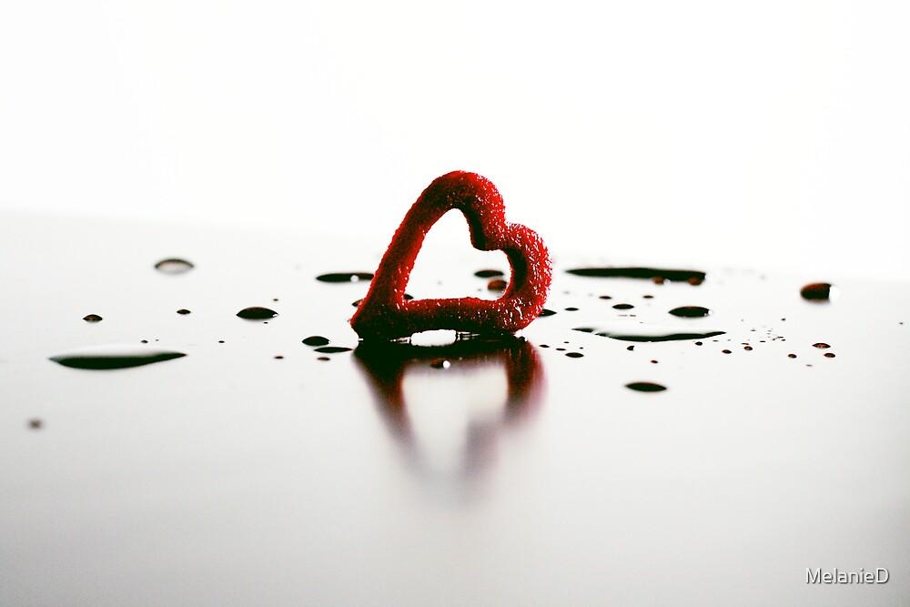 Soak in the Love  by MelanieD