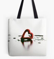 Soak in the Love  Tote Bag