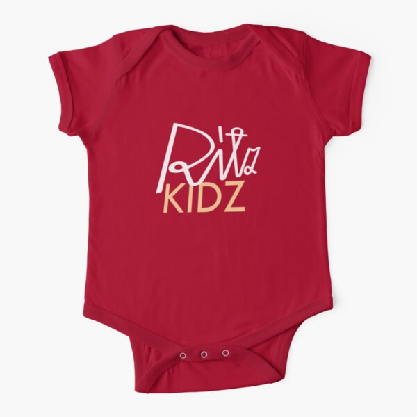 Ritz Kidz Short Sleeve Baby One-Piece