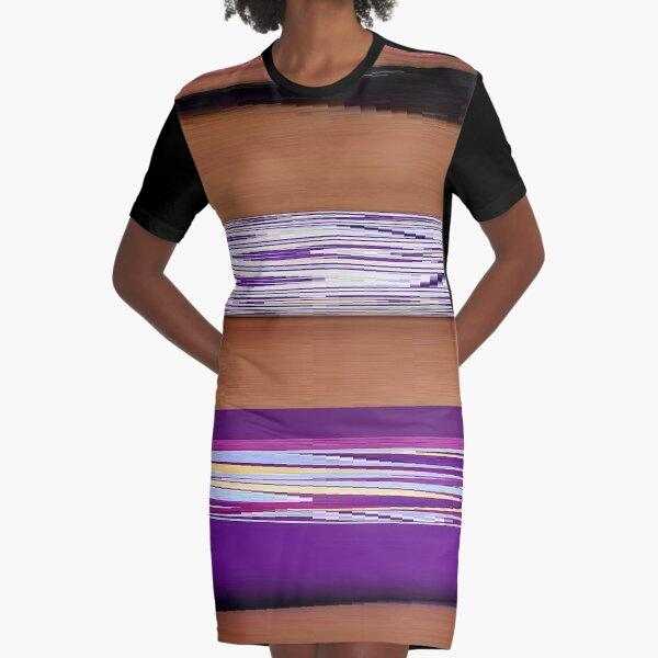 Fancy, phantasy, fantasia, idea, illusion, delusion, fantasy, hallucination Graphic T-Shirt Dress