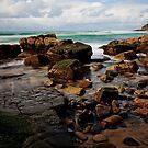 Rocks...Lots of Rocks by David de Groot