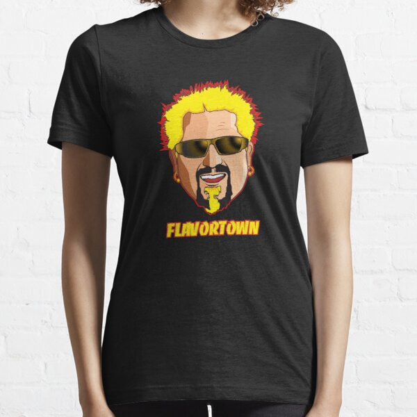 Guy Fieri Essential T-Shirt