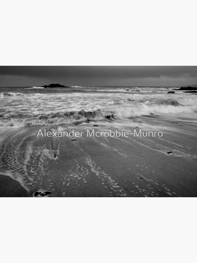 Kintyre Wash  2 by Alexanderargyll