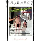 Ad Published in FABRIK Magazine by JohnnyNaked