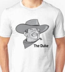 Camiseta unisex El duque