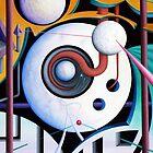 Sphere Factor.    by Gordon Stead