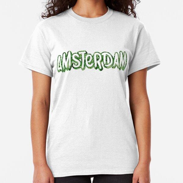The Cannabis Absinthe T-Shirt Mens Womens christmas gift green weed smoke high