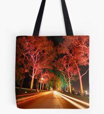 Midlane Melodies Tote Bag