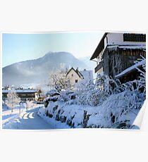 Berchtesgaden Poster
