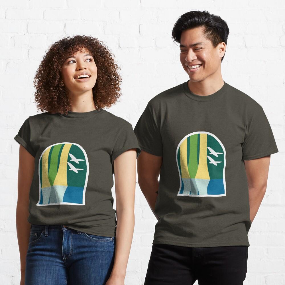 Lake Buena Vista Classic Logo Classic T-Shirt