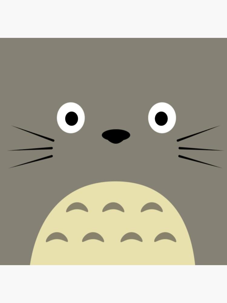 Totoro by supercoolman