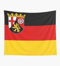Rhineland-Palatinate Wall Tapestry