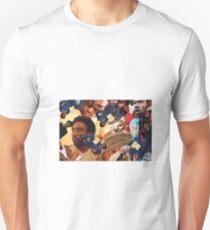 Childish Gambino pattern  T-Shirt