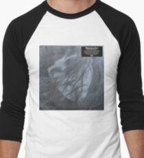 Waxahatchee - out in the storm vinyl LP sleeve art fan art Baseball ¾ Sleeve T-Shirt