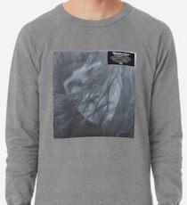 Waxahatchee - out in the storm vinyl LP sleeve art fan art Lightweight Sweatshirt