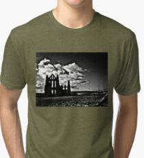 Whitby  Tri-blend T-Shirt