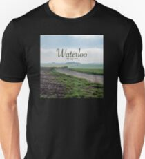The Battle of Waterloo, Waterloo, Belgium - Professional Photo Unisex T-Shirt