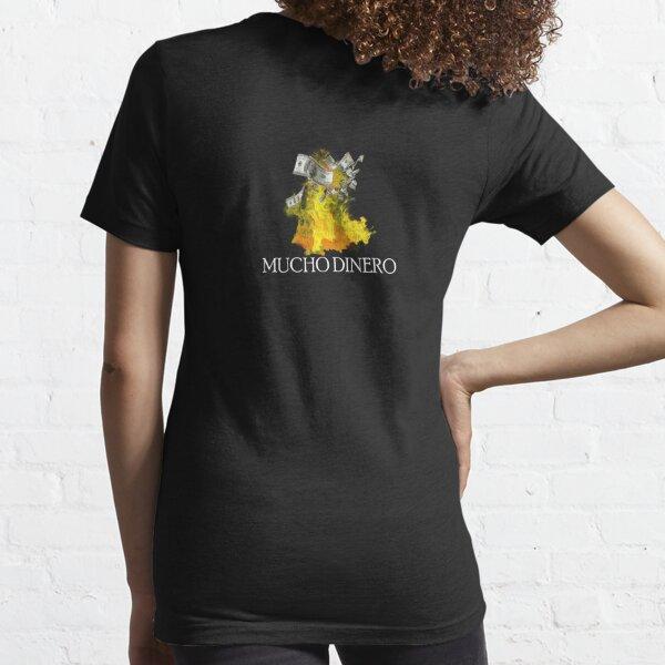 Damso - Mucho Dinero Essential T-Shirt