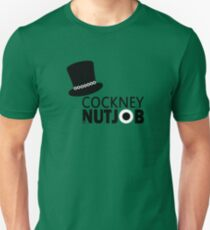 Mighty Boosh - Cockney Nutjob Unisex T-Shirt