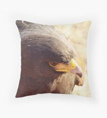 Stays Throw Pillow