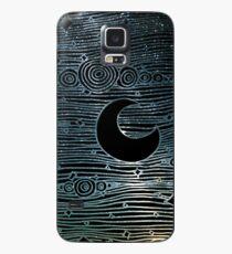 Starry Night Sky Case/Skin for Samsung Galaxy