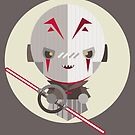 Quick and simple The inquisitor by jmlfreeman