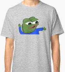 pepoS pepo dance Classic T-Shirt