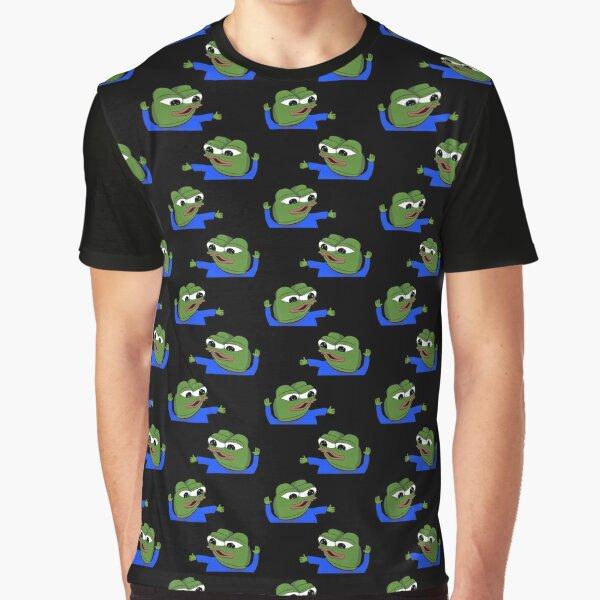 pepoS pepo dance Graphic T-Shirt