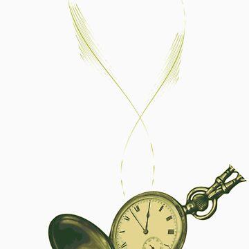Pocket Time  by crispyfried