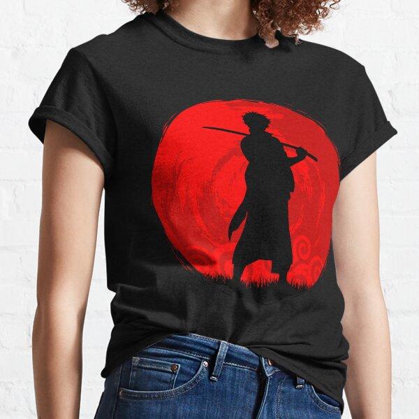 Gin Samurai T-shirt classique