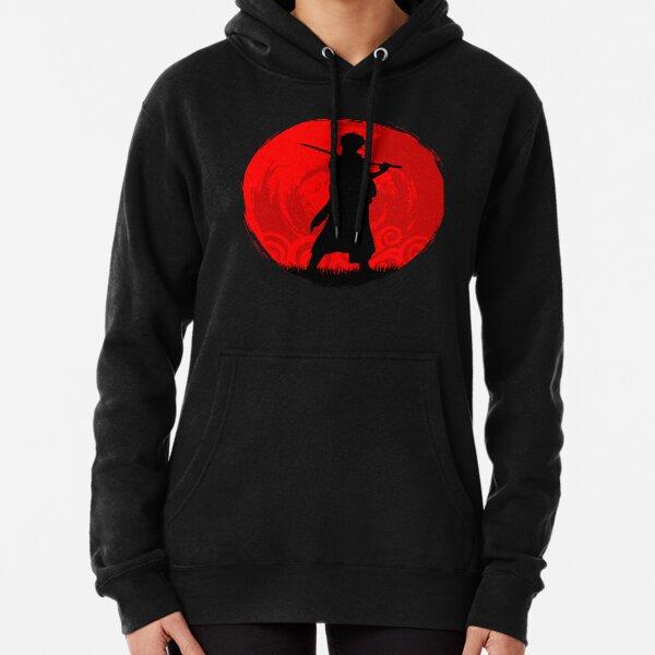 Gin Samurai Pullover Hoodie
