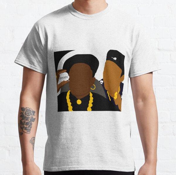 Change the World (New Jack City) Classic T-Shirt