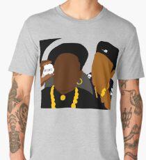 Change the World (New Jack City) Men's Premium T-Shirt