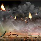 Burning Ideas by Igor Zenin