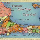Auto Map by sturgislibrary