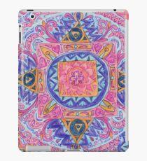 mandala 28 iPad Case/Skin