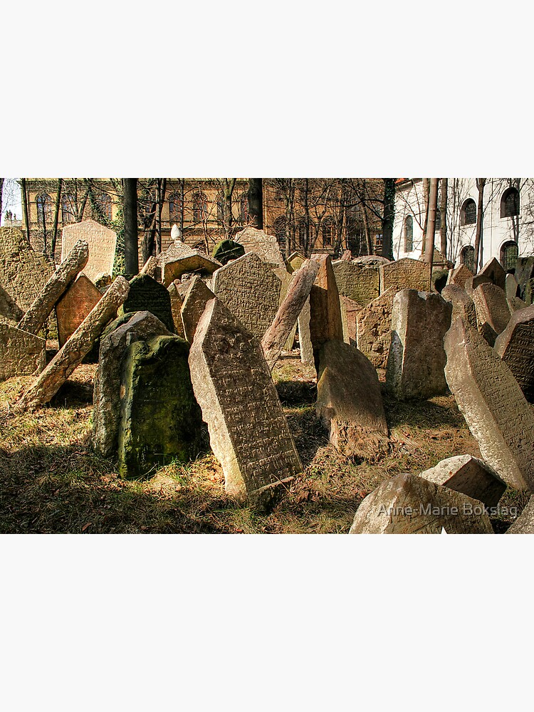 Tombstones by amb1946