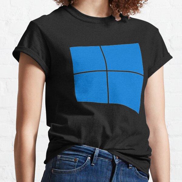 Windows 10 Logo Classic T-Shirt