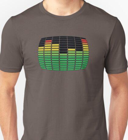DJ Equalizer Graphics T-Shirt