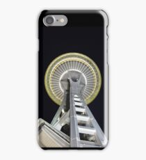 The Space Needle iPhone Case/Skin