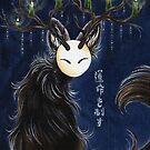 Spirit Guide by TeaKitsune