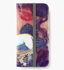 The last Unicorn iPhone Wallet/Case/Skin