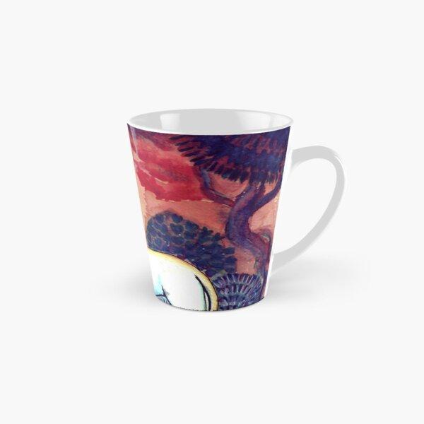 The last Unicorn Tall Mug