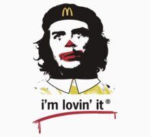 Che's Lovin' It.