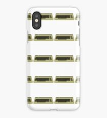 64 K of RAM iPhone Case/Skin