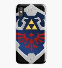 Zelda - Hylian Shield iPhone Case/Skin