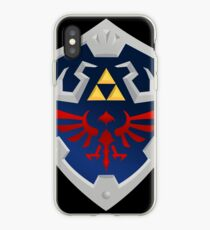 Zelda - Hylian Shield iPhone Case