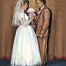 Mom and Pop Van Wagoner Wedding by TraciVanWagoner